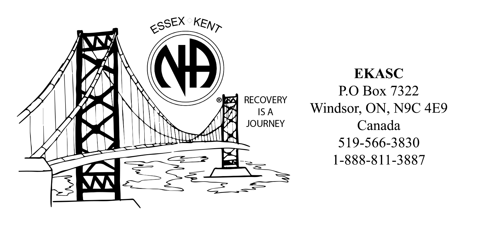 Essex-Kent Area of Narcotics Anonymous